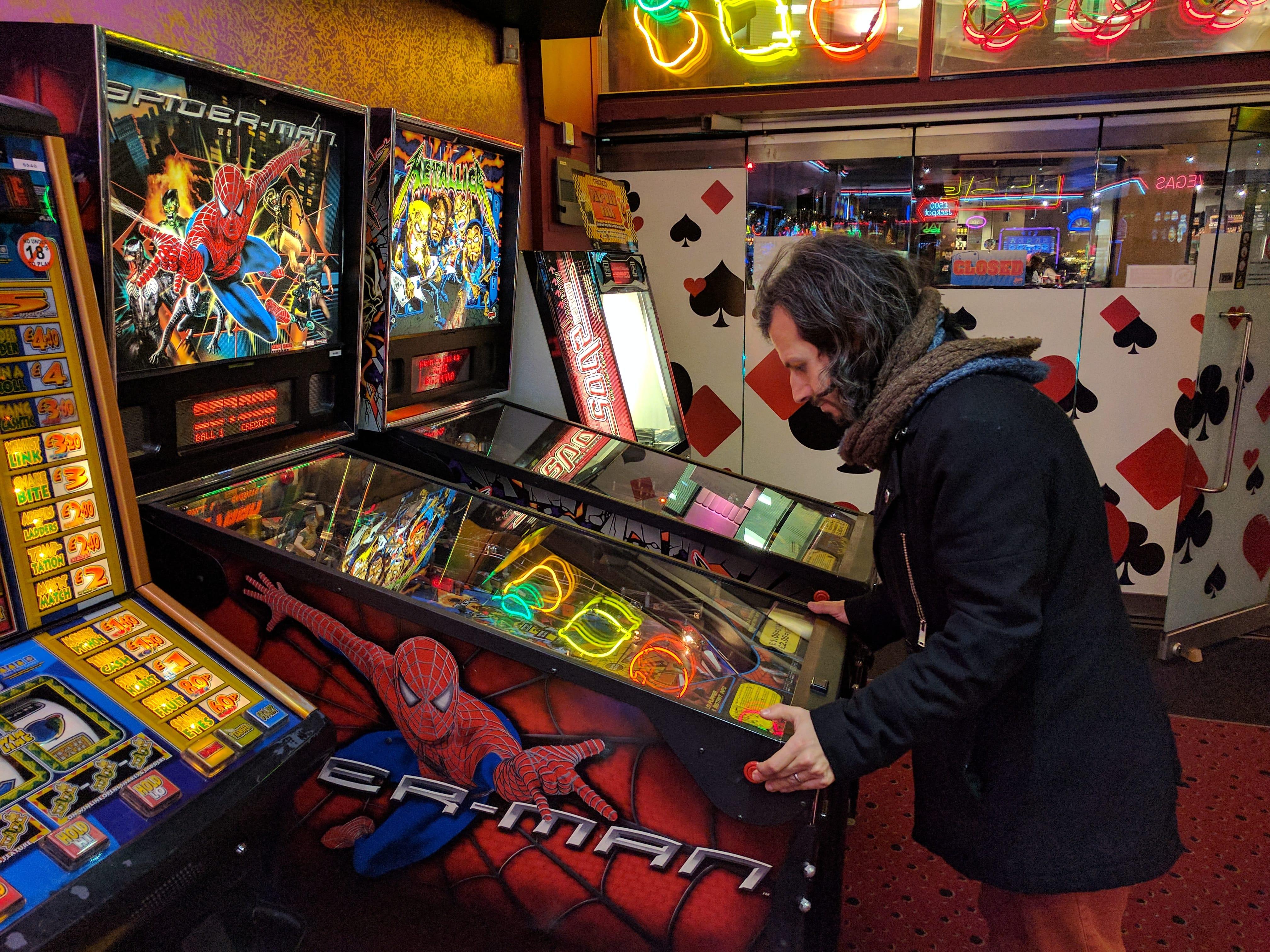 pinball online spielen kostenlos